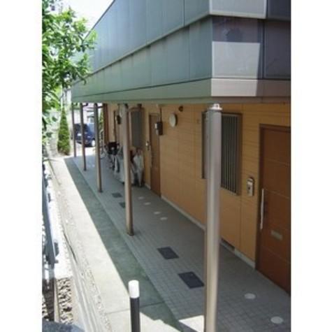 メゾンドオレンジ 建物画像3
