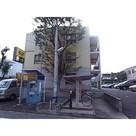 ネスト鷹番 建物画像3