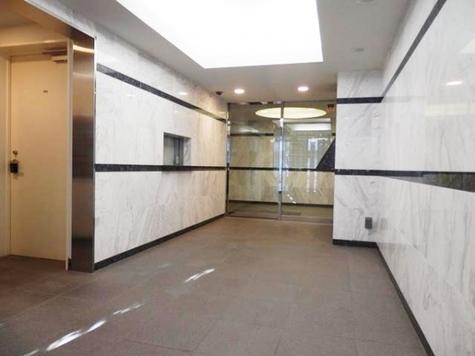 レジディア新宿イーストⅢ 建物画像3