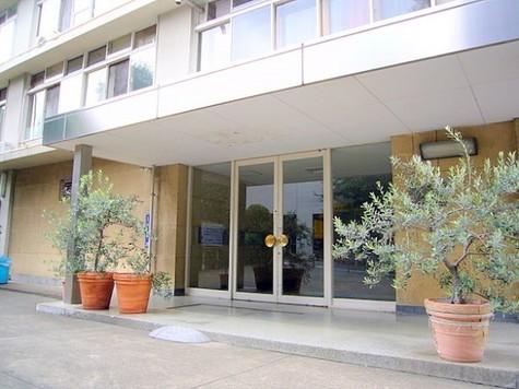 代官山東急アパートメントアネックス 建物画像3
