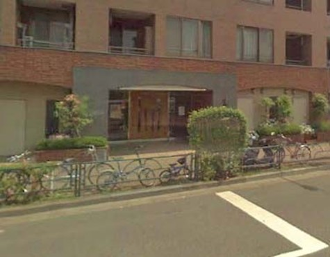 朝日サテライト上野 建物画像3