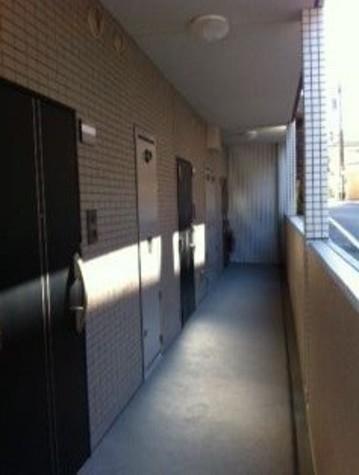 プライムコート不動前 建物画像3