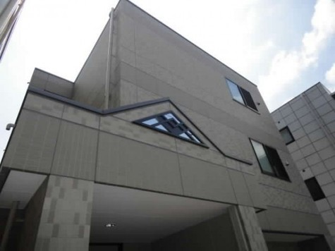 ルミナス 建物画像3