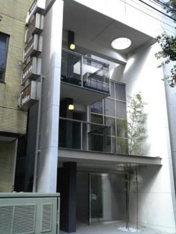 レジディア御茶ノ水 建物画像3