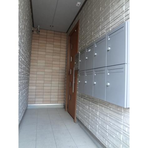 メドーノ高輪台 建物画像3