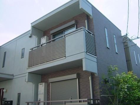 グラン・リヴェール自由が丘 Building Image3