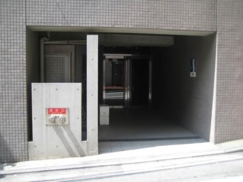 シーダム目黒 建物画像3