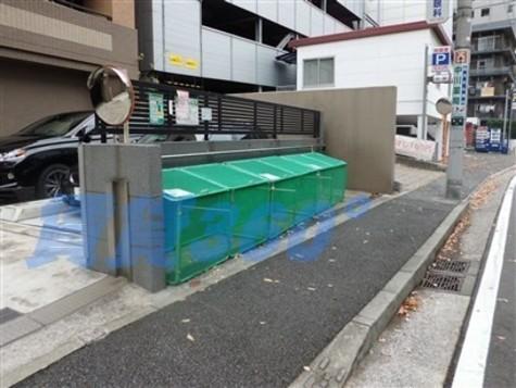 クレストフォルム横浜グランウエスト 建物画像3