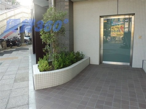 ハーモニーレジデンス横浜 建物画像3