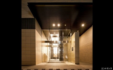 パークアクシス横浜山下町 建物画像3
