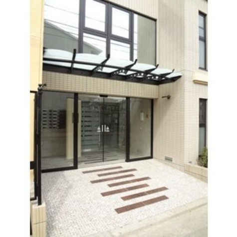 MAISON CLAIR HIYOSHI Ⅱ 建物画像3