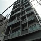 レジディア目黒Ⅲ 建物画像3