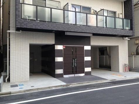 シーネクス千代田岩本町 建物画像3