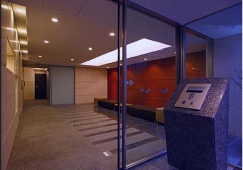 イニシアイオ新宿夏目坂 建物画像3