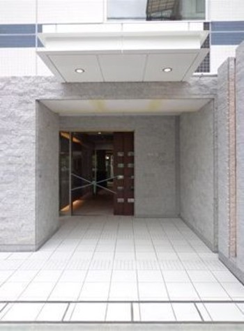 プレミスト四谷カレントコート 建物画像3
