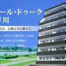 プレール・ドゥーク多摩川 建物画像3