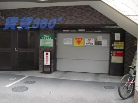 モリス横浜山下町 建物画像3