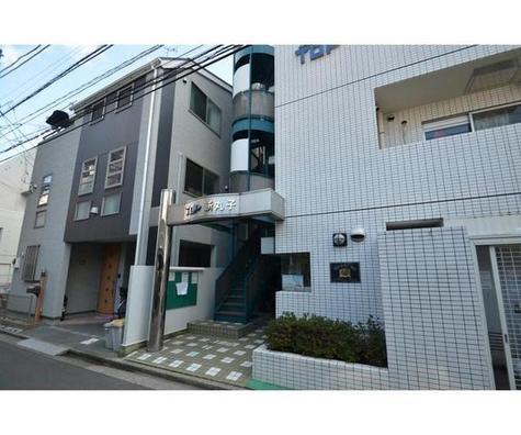 トップ新丸子(TOP新丸子) 建物画像3