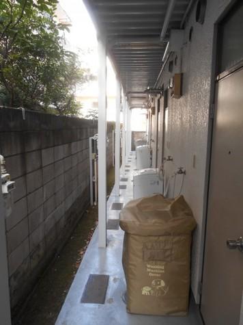 三田ハイツ 建物画像3