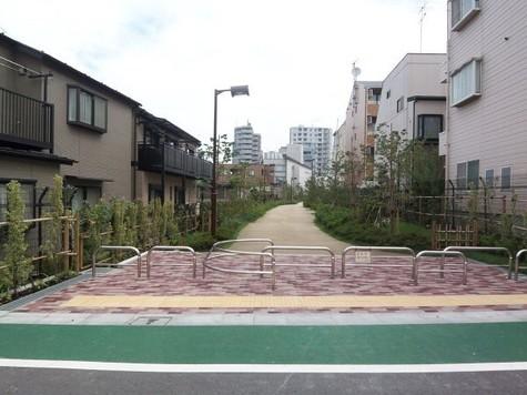 武蔵小山 5分マンション 建物画像3