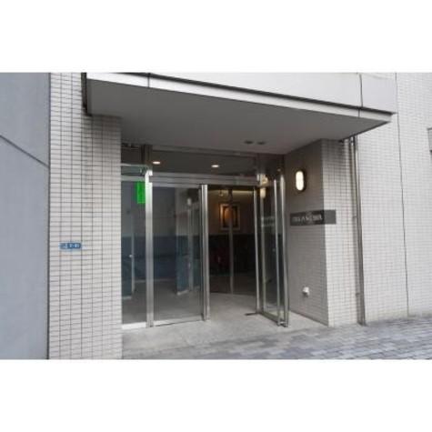 パークプレイス三田 建物画像3