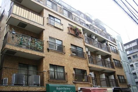 ライオンズマンション麻布十番第3 建物画像3