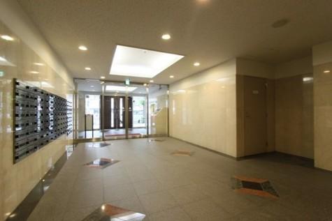 サンクレイドル横濱(サンクレイドル横浜) 建物画像3