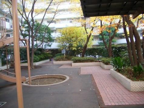 三越ゼームス坂マンション 建物画像3