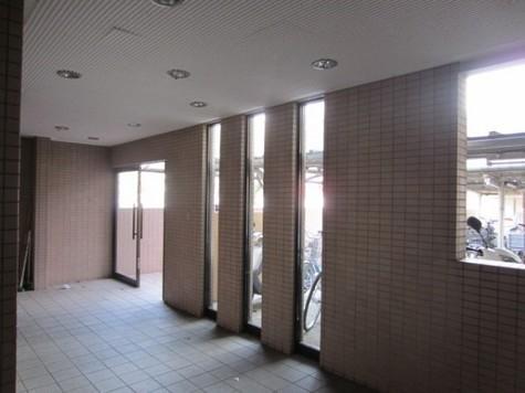 Mグリーンパレスナカノ 建物画像3
