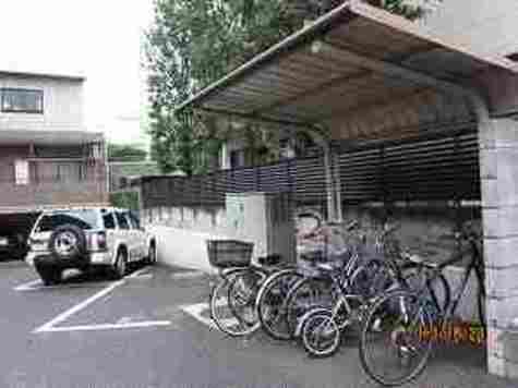 ベルデ中馬込 建物画像3