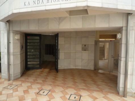 サンテミリオン神田東 建物画像3