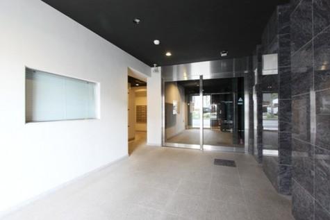 プレール・ドゥーク西横浜 建物画像3