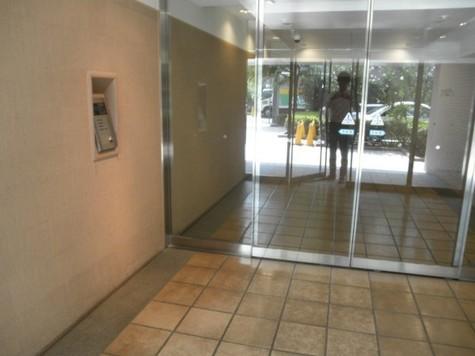 アレンダール目黒 建物画像3