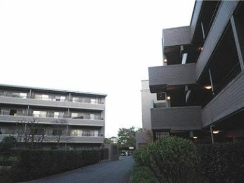 保土ヶ谷オークヒルズ 建物画像3