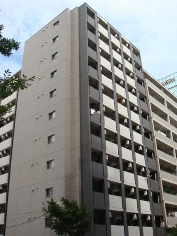 フェニックスレジデンス新横浜 建物画像3