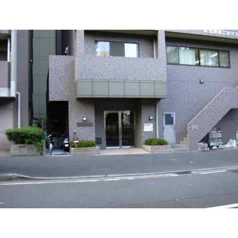 YAYOI COURT(ヤヨイコート) Building Image3