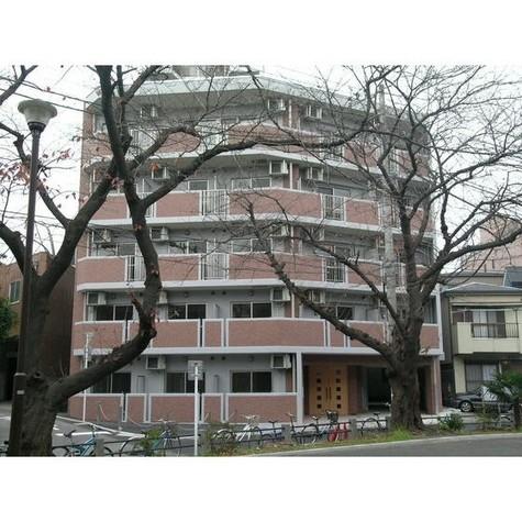 ル・グロワール 建物画像3