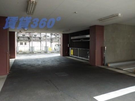 パークアクシス横浜井土ヶ谷 建物画像3