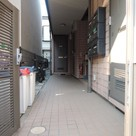 シェルム西五反田 建物画像3
