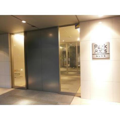 パークアクシス渋谷神南 建物画像3