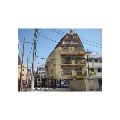 ドム横浜 建物画像3
