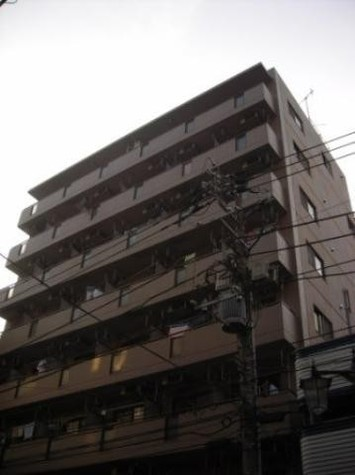 ベルビー川崎 建物画像3
