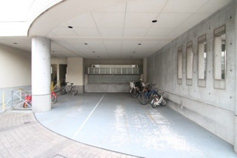 PARK SQUARE学芸大学(パークスクエア学芸大学) 建物画像3