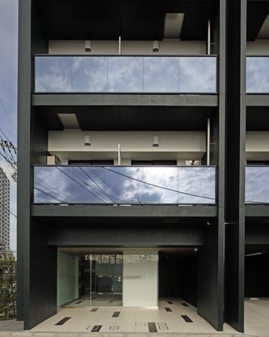 アンソレイユ横浜 建物画像3