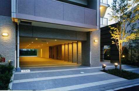 プロスペクト川崎 建物画像3