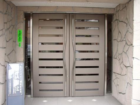 菱和パレス三田慶大前 建物画像3