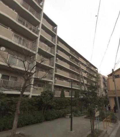 川崎ハイライズ 建物画像3
