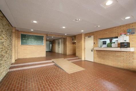 藤和東戸塚ハイタウン 建物画像3