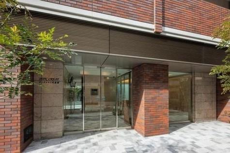 サンクレスト弐番館 建物画像3