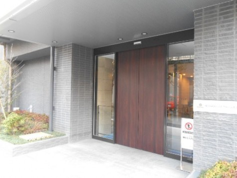ザ・パークハウスアーバンス東五反田 建物画像3